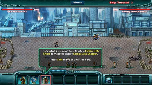 City Invasion apk screenshot