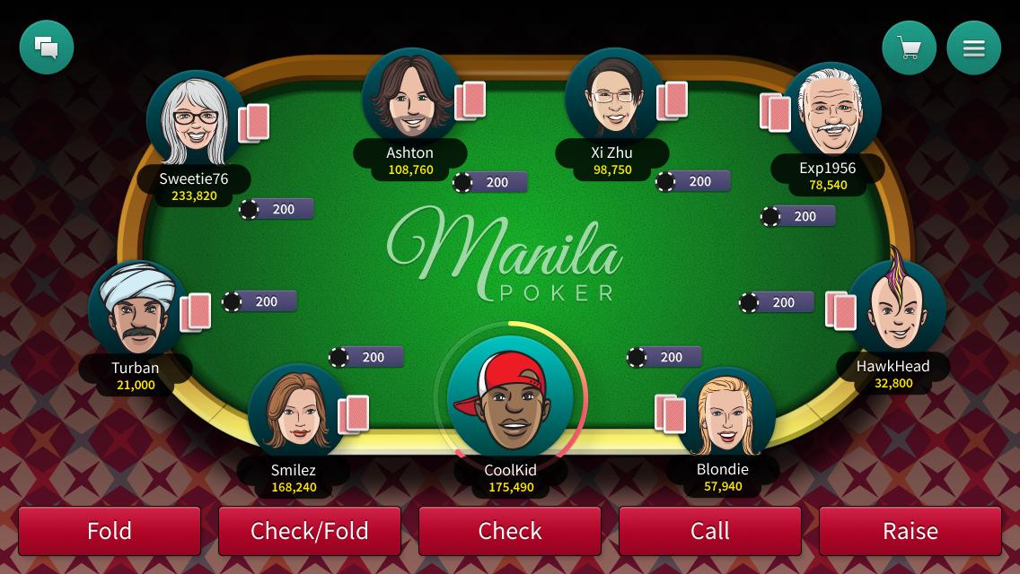 Manila poker betting patterns in play betting tipster
