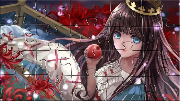 Princess Jigsaw Puzzles apk screenshot