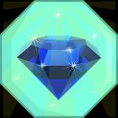 Challenge jewels saga icon
