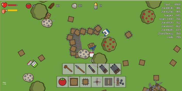 zomzom.io screenshot 4