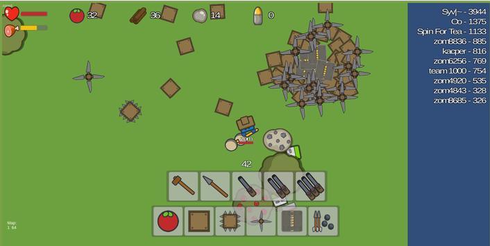 zomzom.io screenshot 5