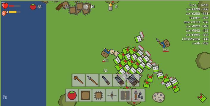 zomzom.io screenshot 6