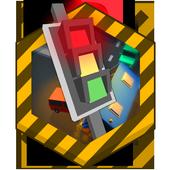 Crossroads: Traffic Light icon