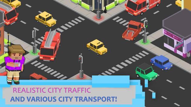 Crossroads: Traffic Light poster