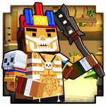 ZIC: Zombies in City — Island Survival APK