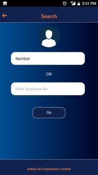 IOCL PhoneBook apk screenshot