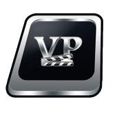 Video Player / Video Pop-up icon