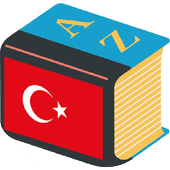 Turkish explanatory dictionary. Words Definitions icon