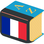 French Explanatory Dictionary. Words definitions icon