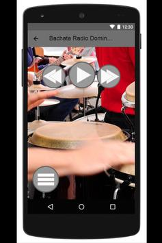 Bachata Music Free Radio screenshot 2