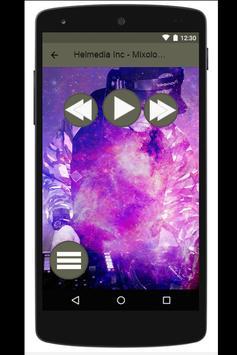 Radio Hip Hop Rap Hip Hop Trap Rap captura de pantalla 4