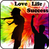 Quotes of Love Life and Success icon
