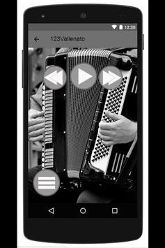 Vallenato Music Radio screenshot 16