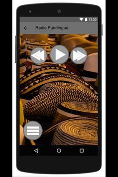 Vallenato Music Radio screenshot 3