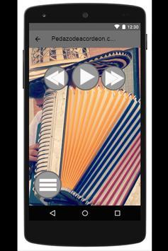 Vallenato Music Radio screenshot 8