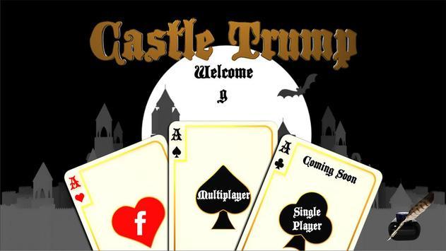 Castle Trump poster