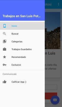 Empleos en San Luis Potosi apk screenshot