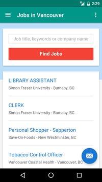 Jobs in Vancouver, Canada screenshot 2