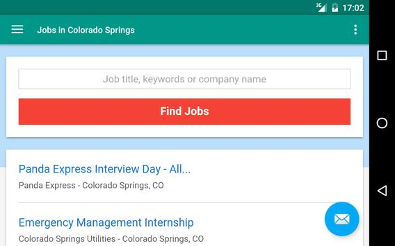 Jobs in Colorado Springs, CO screenshot 6