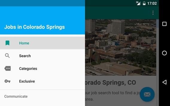 Jobs in Colorado Springs, CO apk screenshot