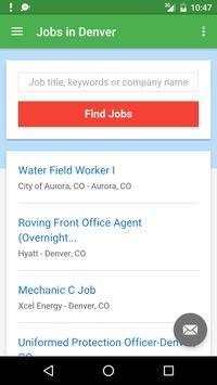 Jobs in Denver, CO, USA screenshot 1