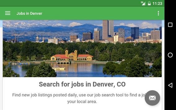 Jobs in Denver, CO, USA screenshot 4