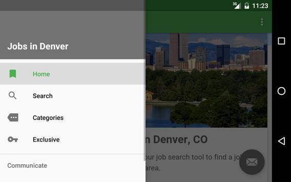 Jobs in Denver, CO, USA screenshot 5