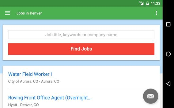 Jobs in Denver, CO, USA screenshot 6