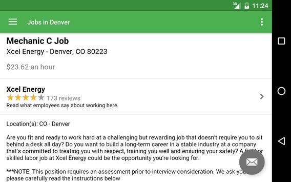 Jobs in Denver, CO, USA screenshot 7