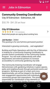 Jobs in Edmonton, Canada screenshot 3
