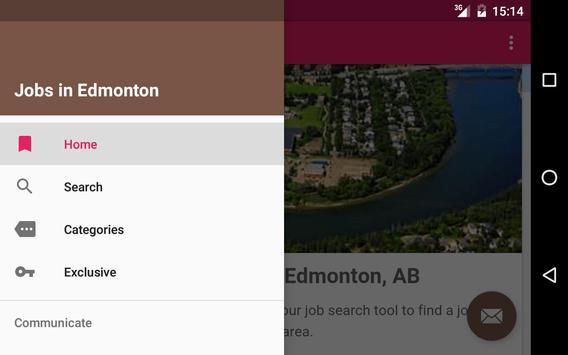 Jobs in Edmonton, Canada screenshot 5