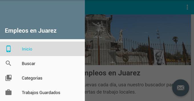Empleos en Juarez, Mexico screenshot 5