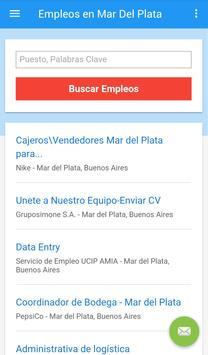 Empleos en Mar del Plata screenshot 2