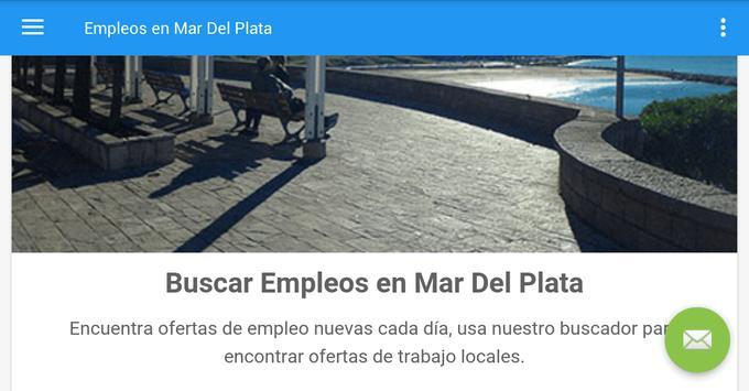 Empleos en Mar del Plata screenshot 4