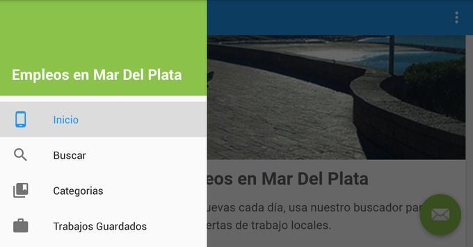 Empleos en Mar del Plata screenshot 5