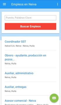 Empleos en Neiva, Colombia screenshot 2