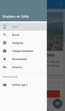 Empleos en Salta, Argentina screenshot 1