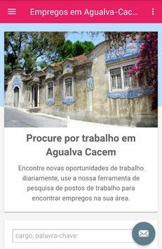 Empregos em Agualva-Cacém poster