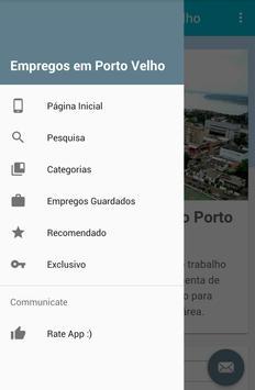 Empregos em Porto Velho screenshot 2