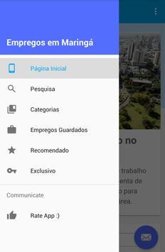 Empregos em Maringá, Brasil screenshot 1