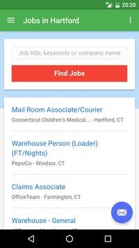 Jobs in Hartford, CT, USA screenshot 2
