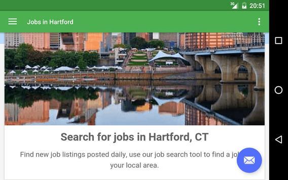 Jobs in Hartford, CT, USA screenshot 4
