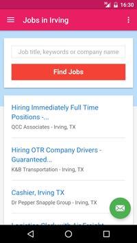 Jobs in Irving, TX, USA screenshot 2