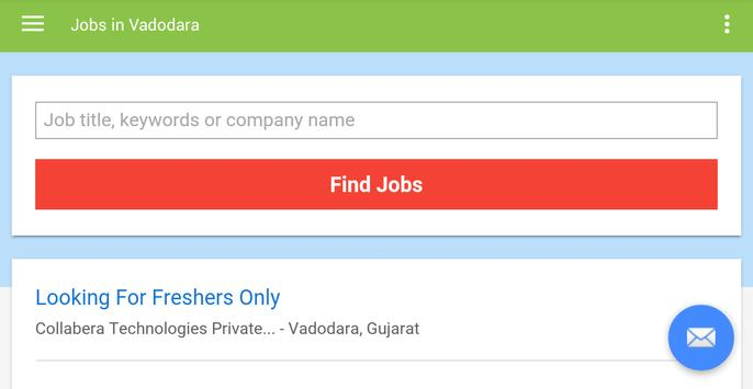 Jobs in Vadodara, India screenshot 6