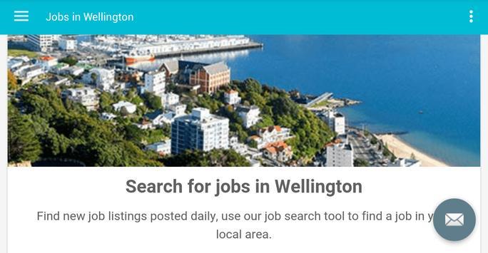 Jobs in Wellington screenshot 4
