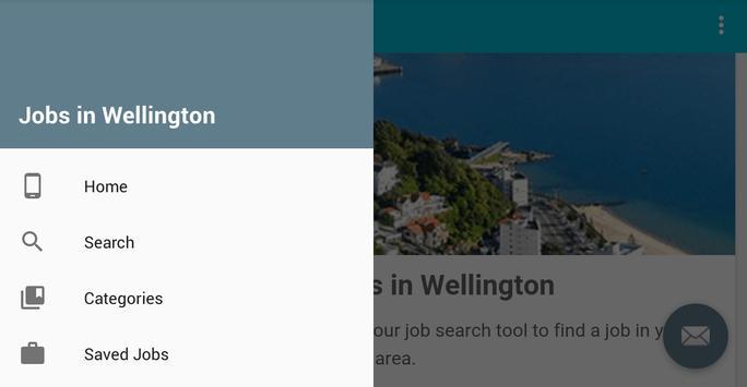 Jobs in Wellington screenshot 5