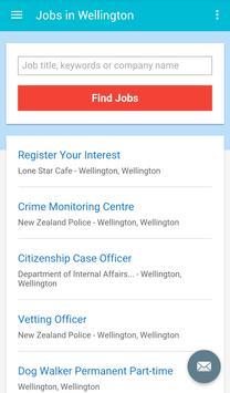 Jobs in Wellington screenshot 2
