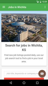 Jobs in Wichita, KS, USA for Android - APK Download