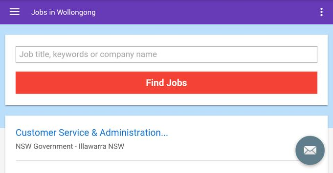 Jobs in Wollongong, Australia screenshot 6
